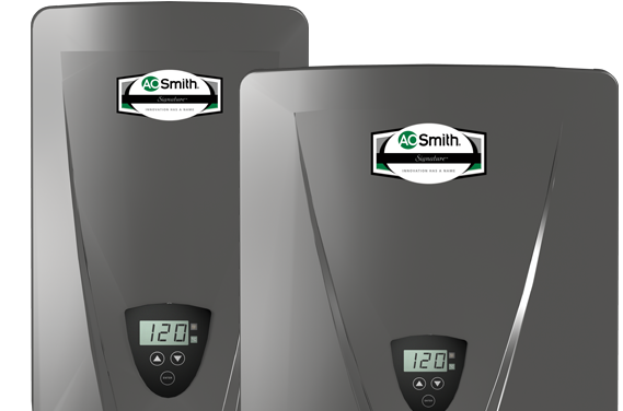 A O Smith Water Heaters At Lowes