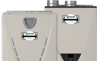 Gas Tankless Product