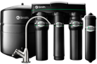 The Clean Water Filter with RO & Microbial Boost