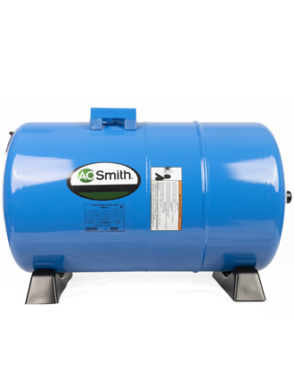 Lpt 20h Free Standing 20 Gallon Horizontal Pressure Tank